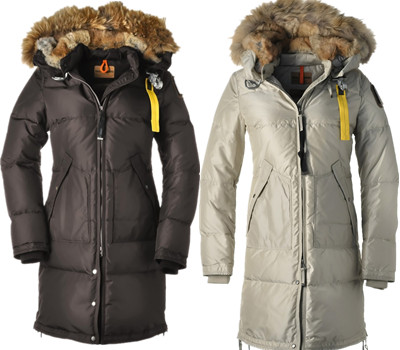 parajumpers mantel damen